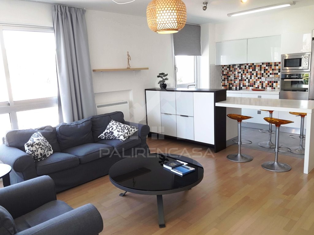 For Sale 2-Bedroom Apartment in Agios Dometios
