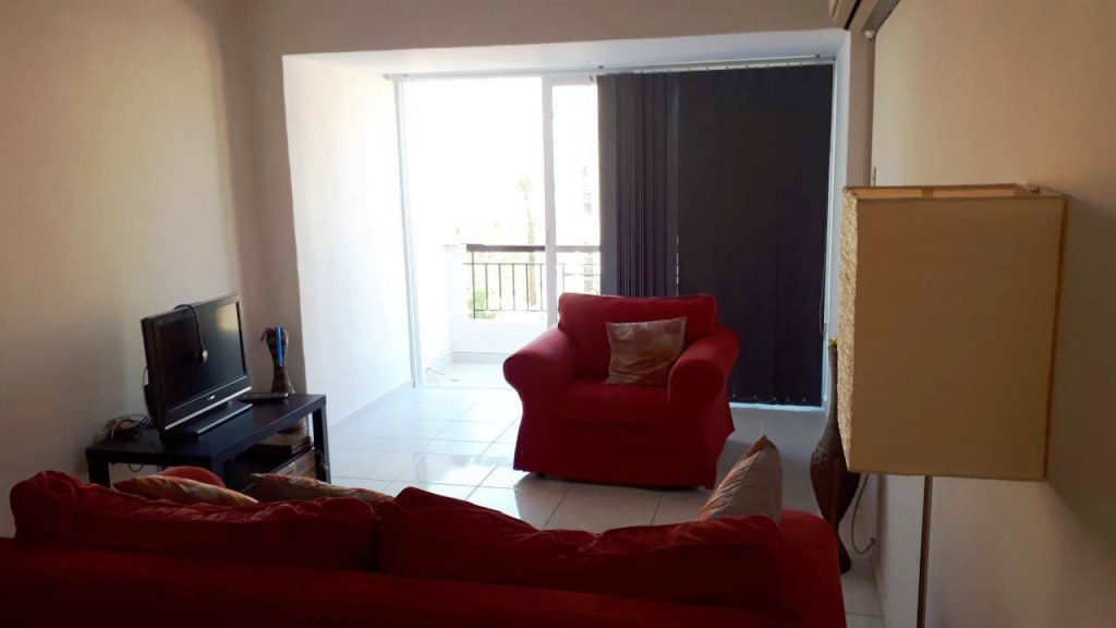 For Sale, 2-Bedroom Apartment in Nicosia City Center