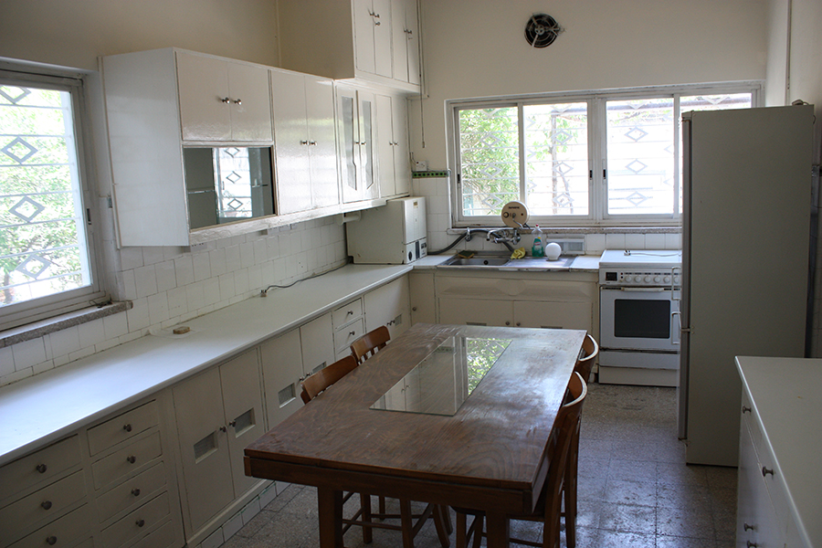 For Sale 2-bedroom ground-floor apartment in Agious Omologites