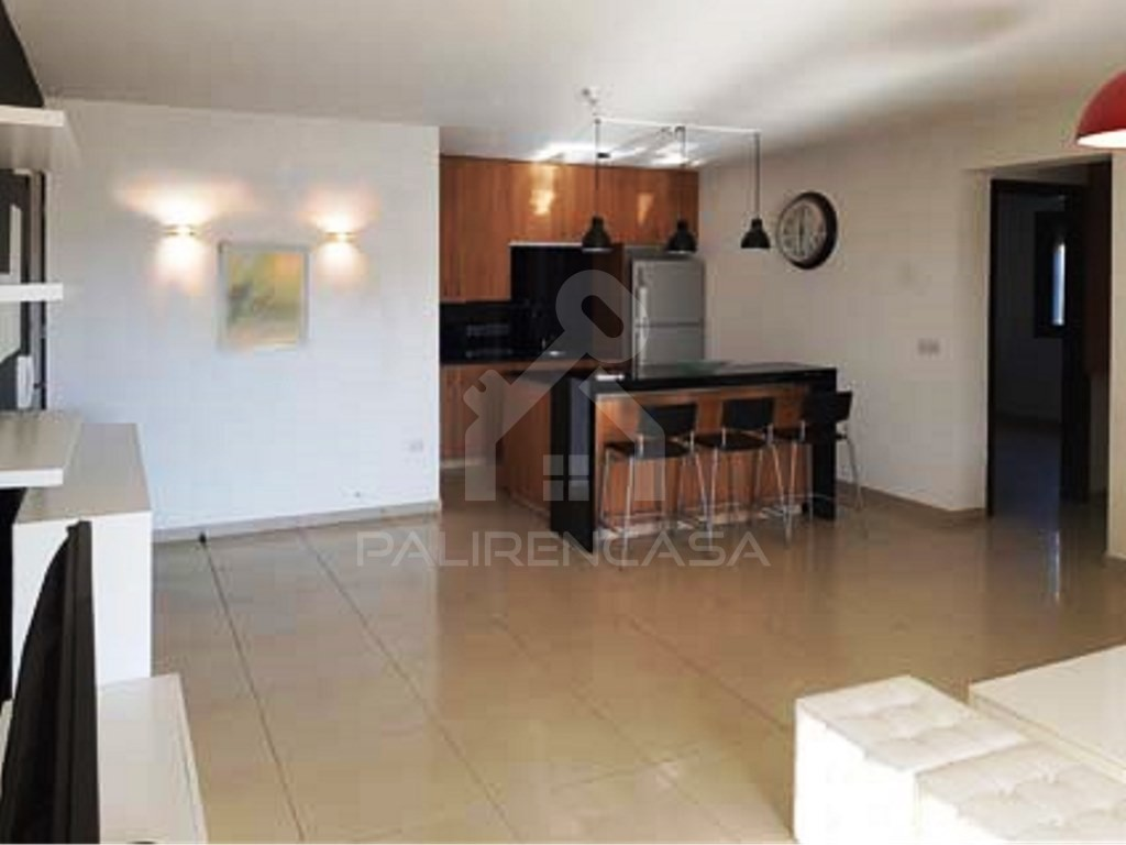 2-Bedroom Penthouse in Lakatameia