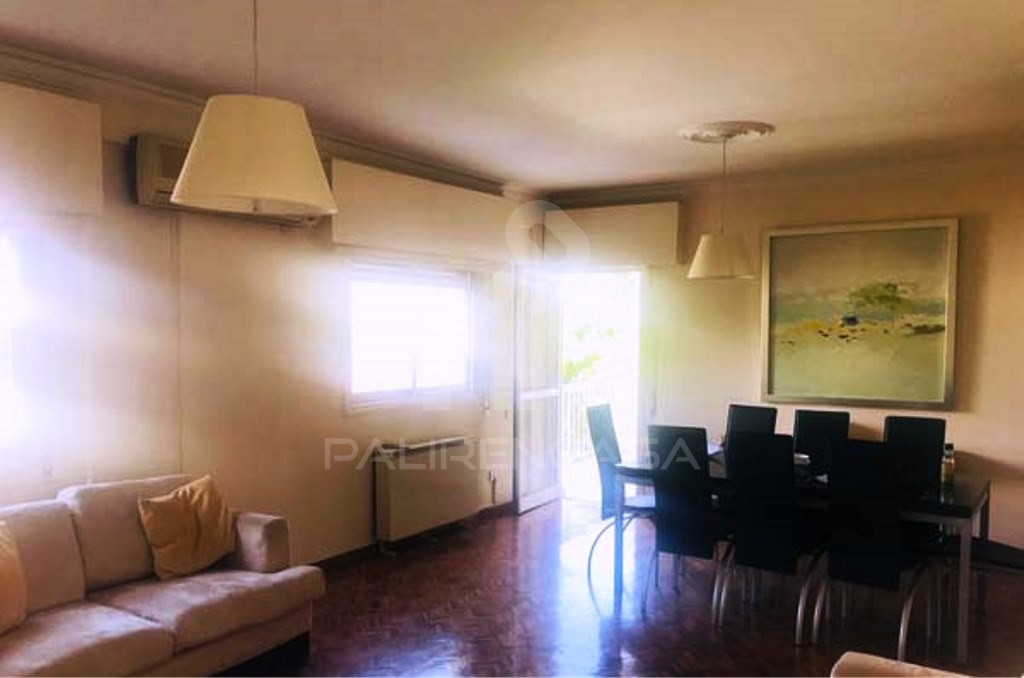For Rent, 3-Bedroom Apartment in Agious Omologites