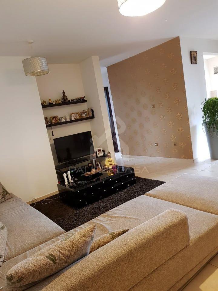 2 Bedroom Apartment in Lakatamia