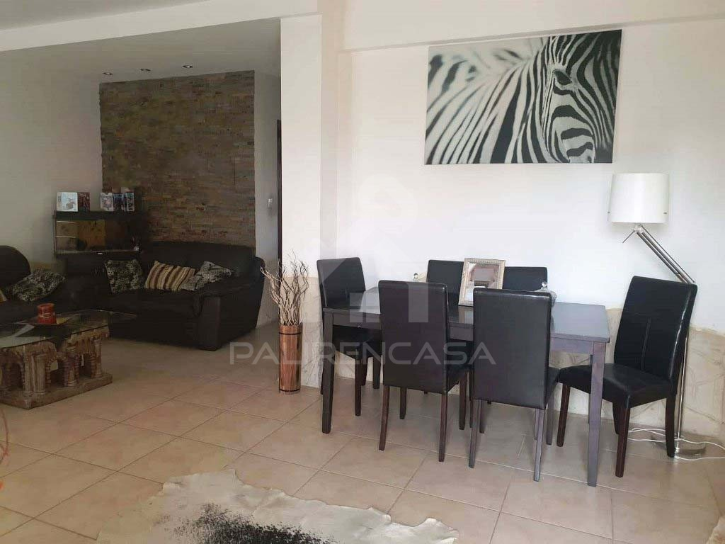 For Sale 4-Bedroom Semi-Detached House in Lythrodontas