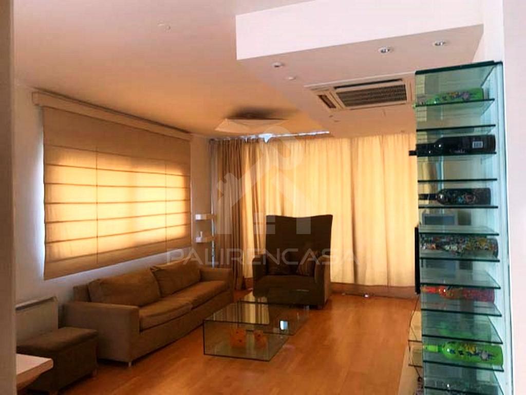1-Bedroom Apartment in Dasoupolis