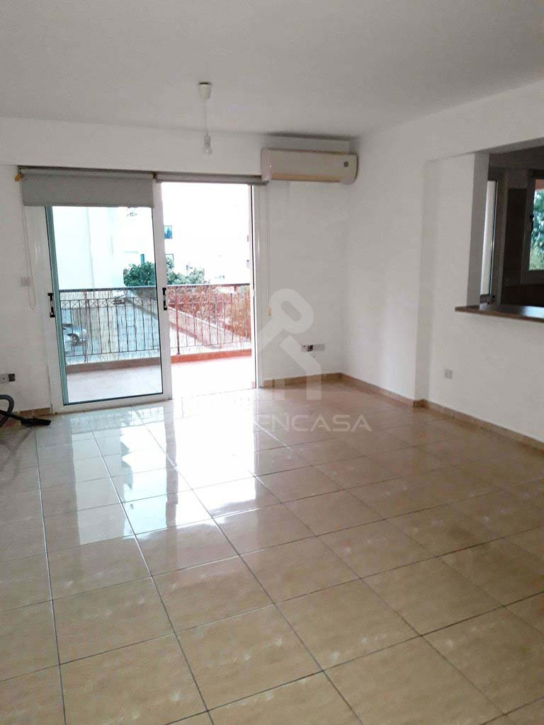 3-Bedroom Apartment in Latsia