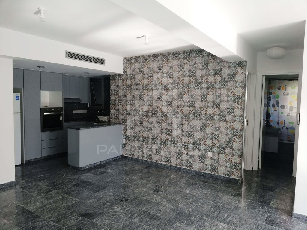 2-Bedroom Apartment in Lykavittos