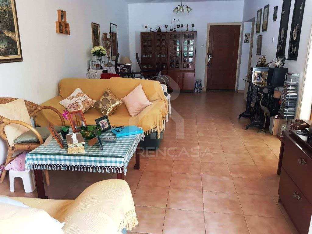 2-Bedroom Ground Floor Apartment in Agios Antonios