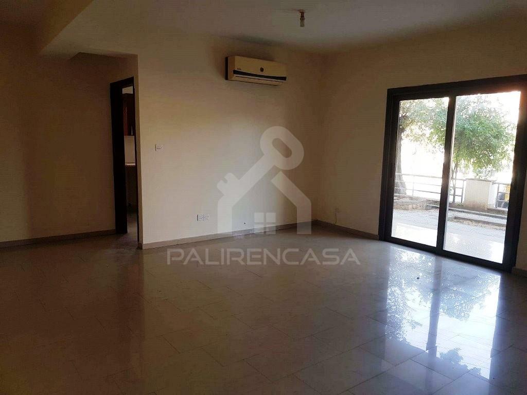 For Rent, 4-Bedroom Ground Floor Apartment in Lykavittos
