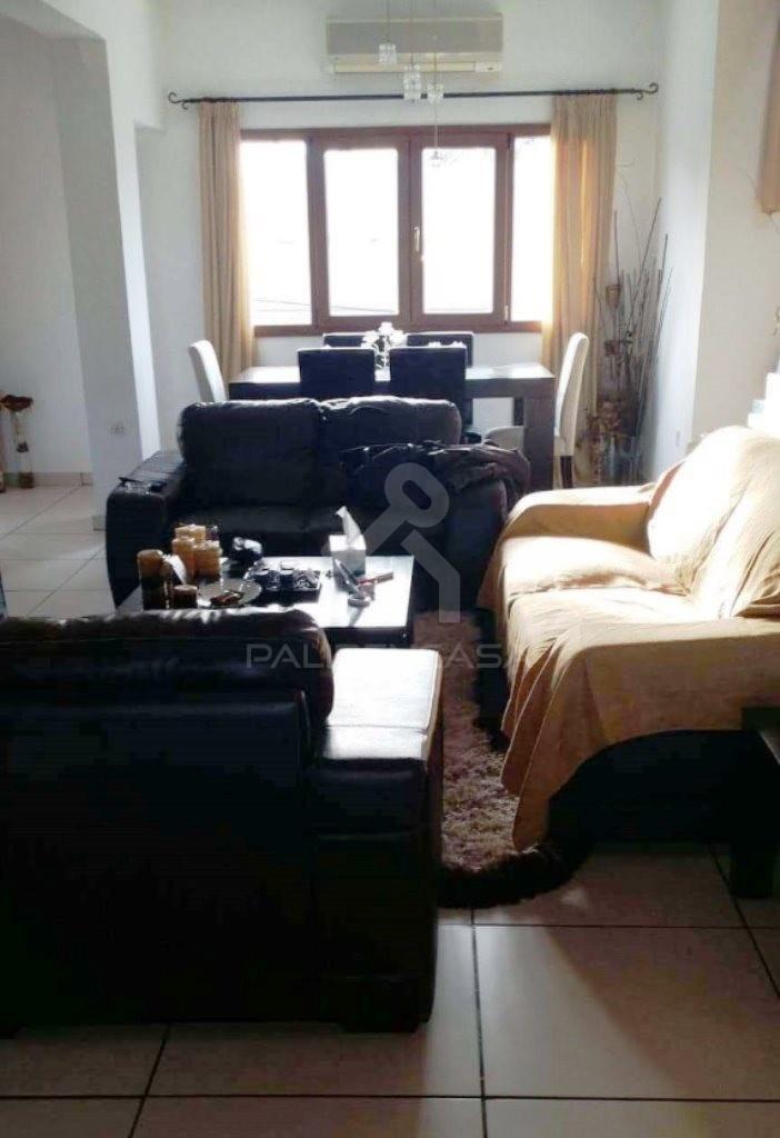 3-Bedroom Apartment in Kaimakli