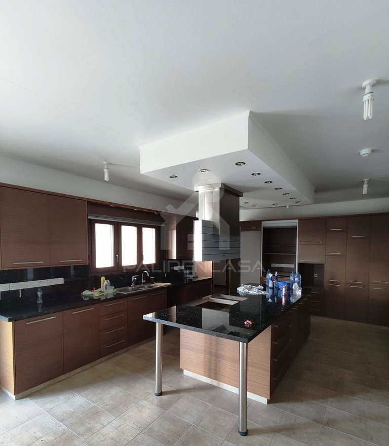 4-Bedroom Villa in Nisou