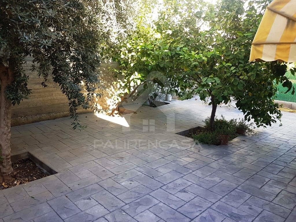 3-Bedroom Semi-Detached House in Anthoupoli