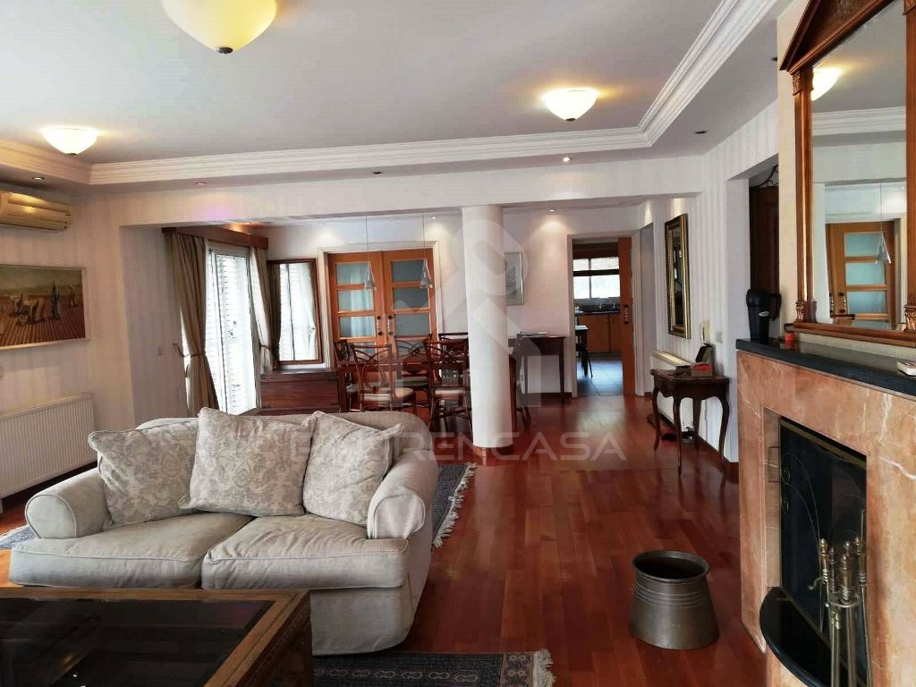 For Rent, 3-Bedroom +Office Whole Floor Penthouse in Egkomi