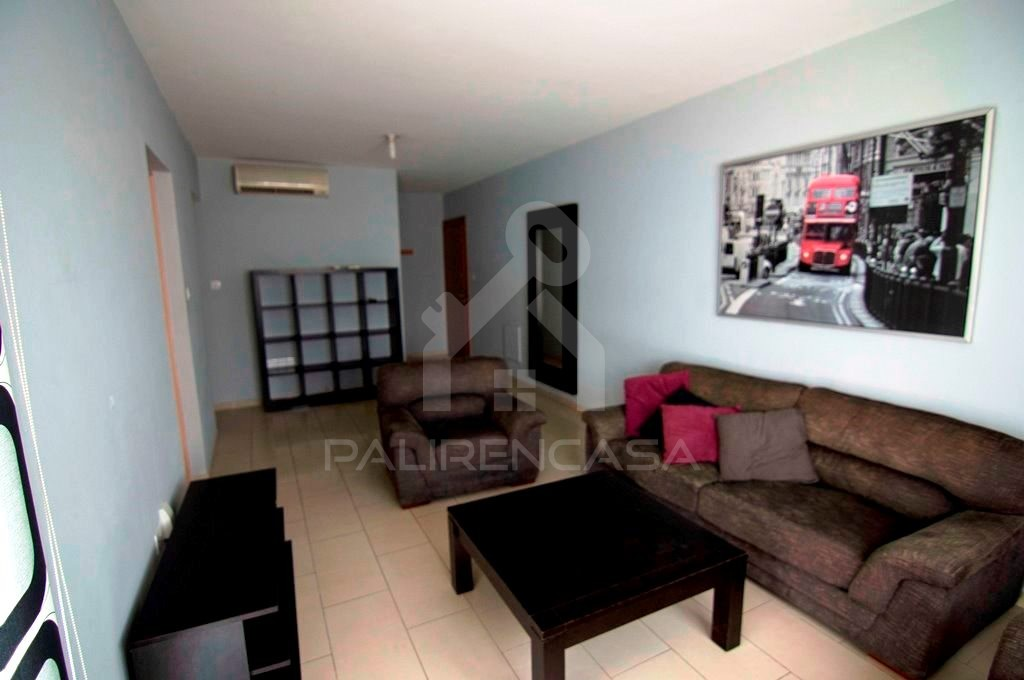 2-Bedroom Apartment in Pallouriotissa