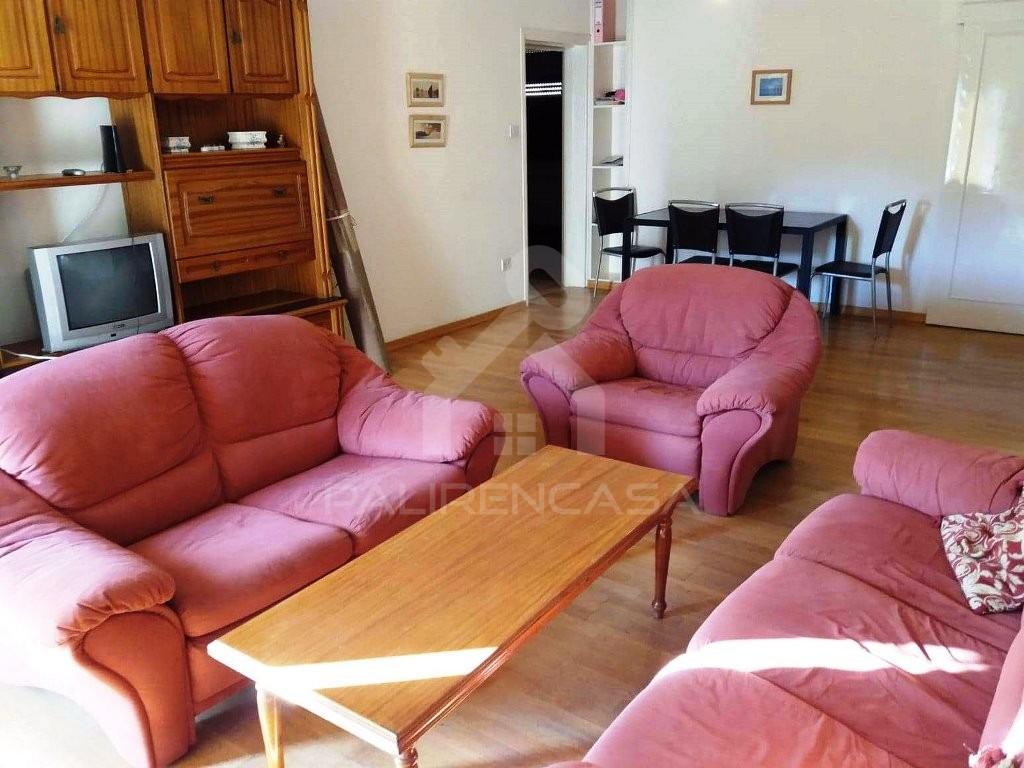 3-Bedroom Apartment in Agious Omologites