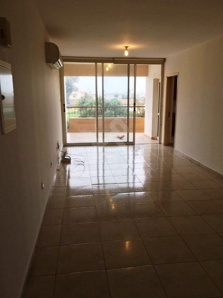 2-Bedroom Apartment in Lakatameia