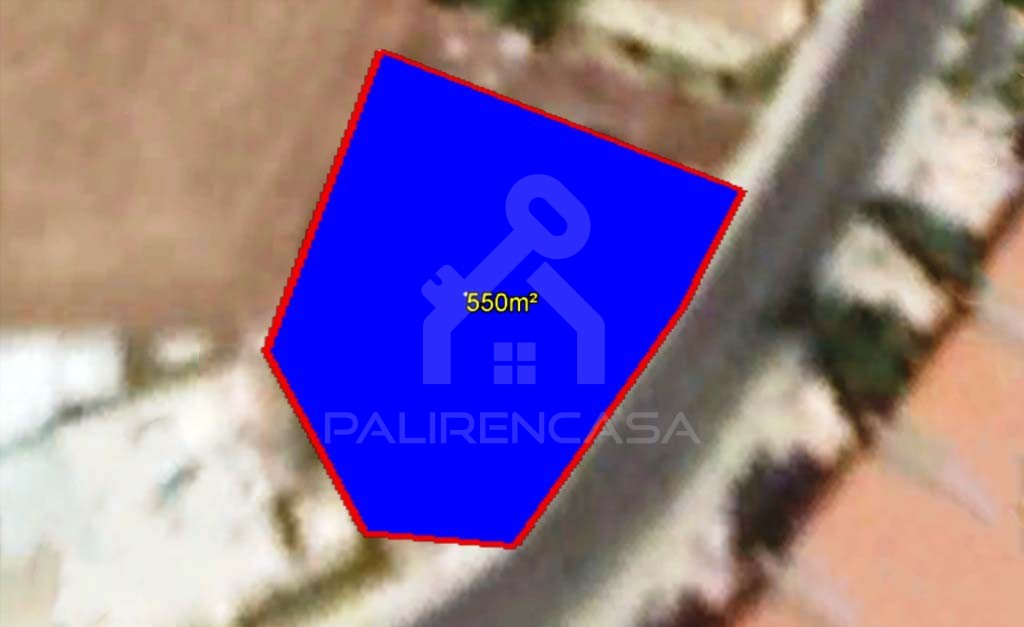 Residential Plot in Tseri