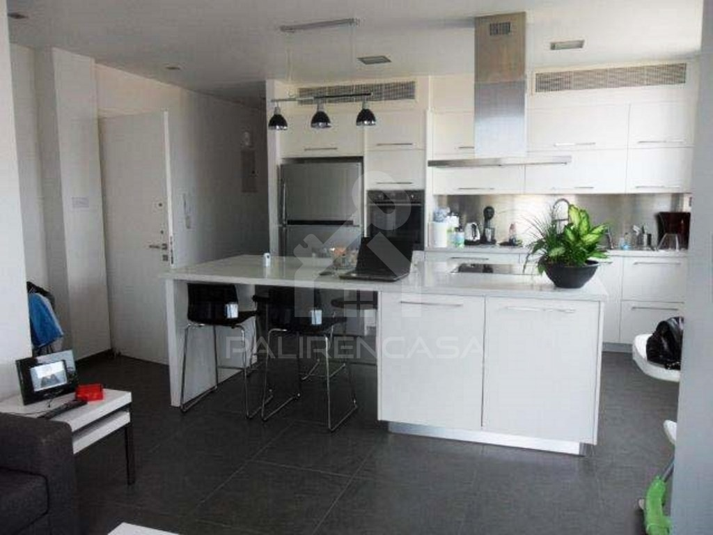 2-Bedroom Whole Floor Apartment in Dasoupoli