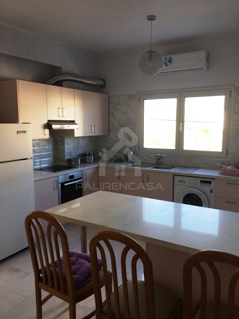 2-Bedroom Apartment in Anthoupoli