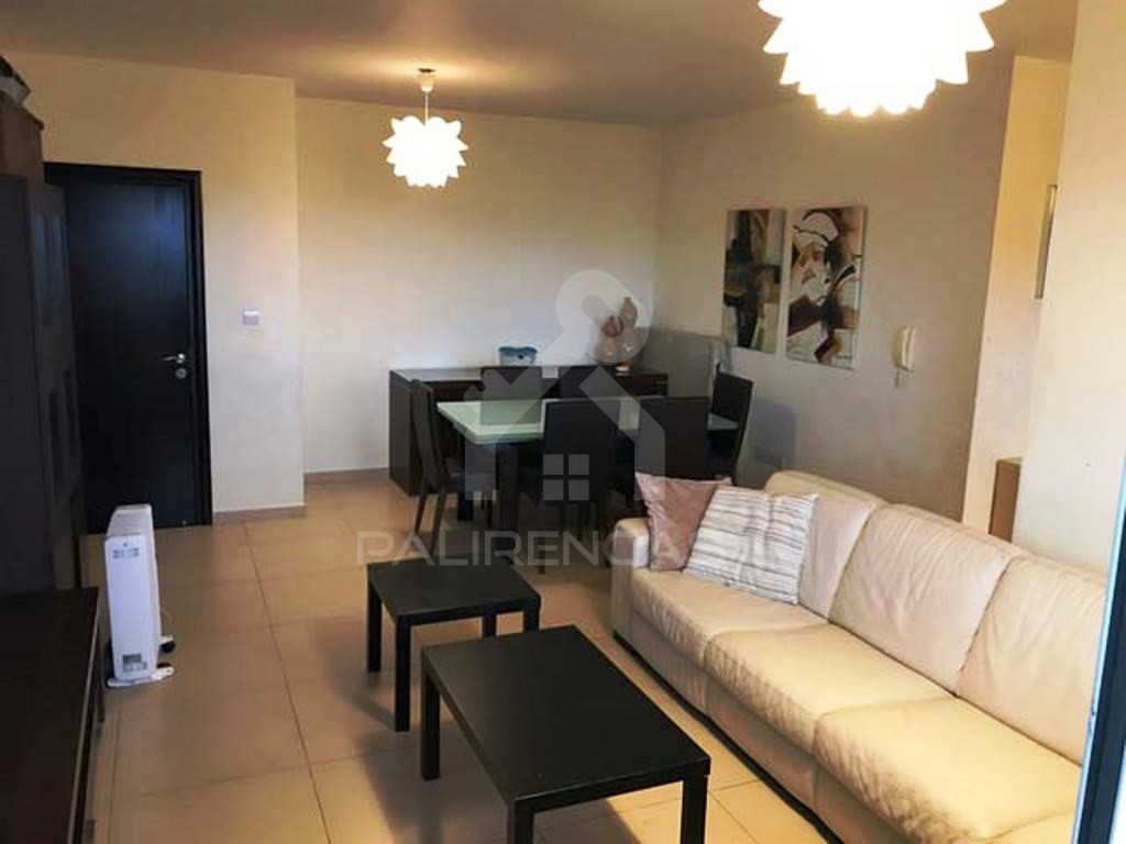 2-Bedroom Penthouse in Latsia