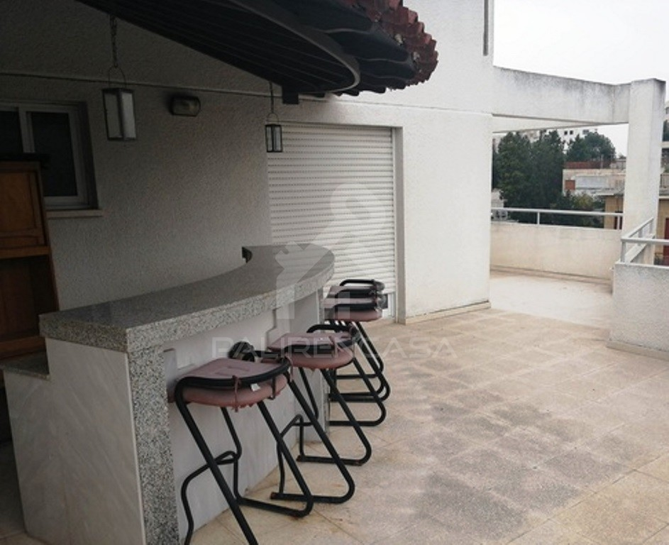 3-Bedroom Whole Floor Penthouse in Agious Omologites