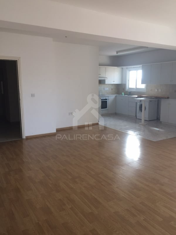 2-Bedroom Apartment in Lakatamia