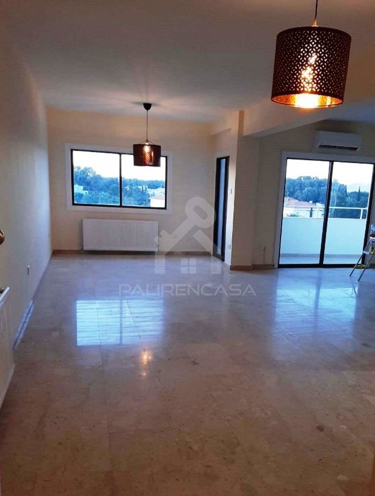 2-Bedroom Apartment in Strovolos