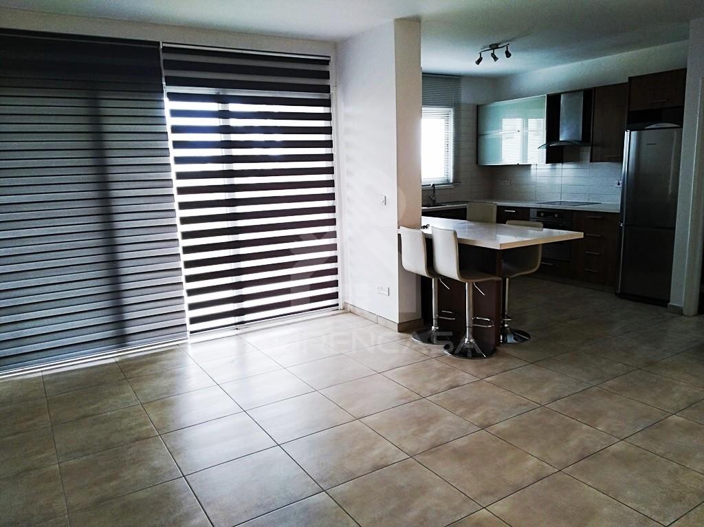 2-Bedroom Penthouse in Makedonitissa
