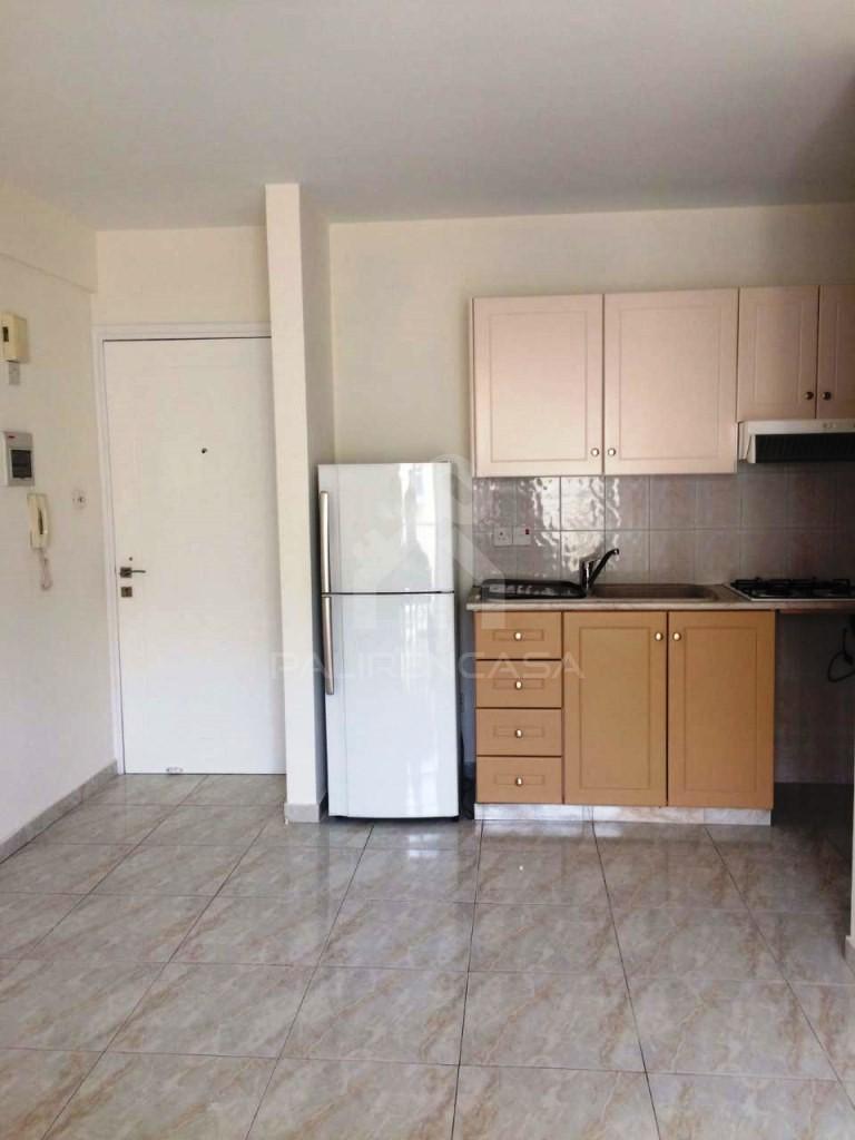 1-Bedroom Penthouse in Pallouriotissa