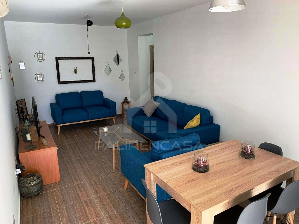 2-Bedroom Ground Floor Apartment is Strovolos