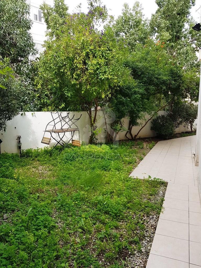 4-Bedroom +Attic Semi-Detached House in Strovolos