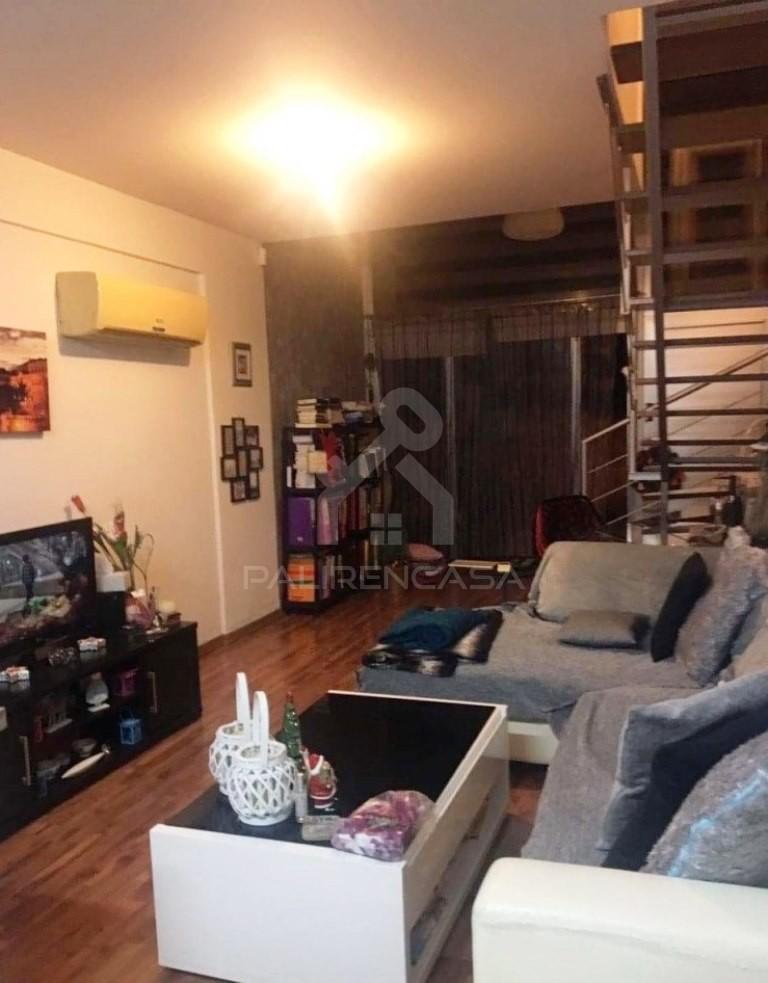 2-Bedroom Maisonette in Aglantzia