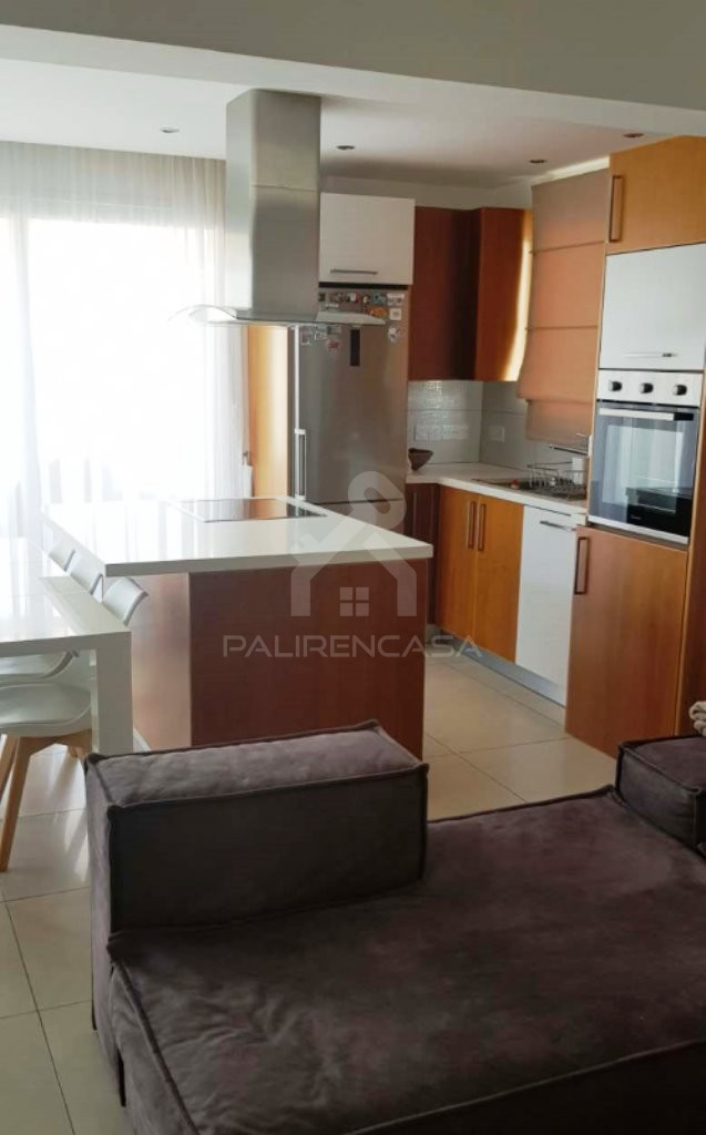 3-Bedroom Penthouse in Strovolos