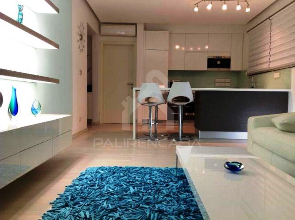 For Sale, 2-Bedroom Apartment in Lykavittos