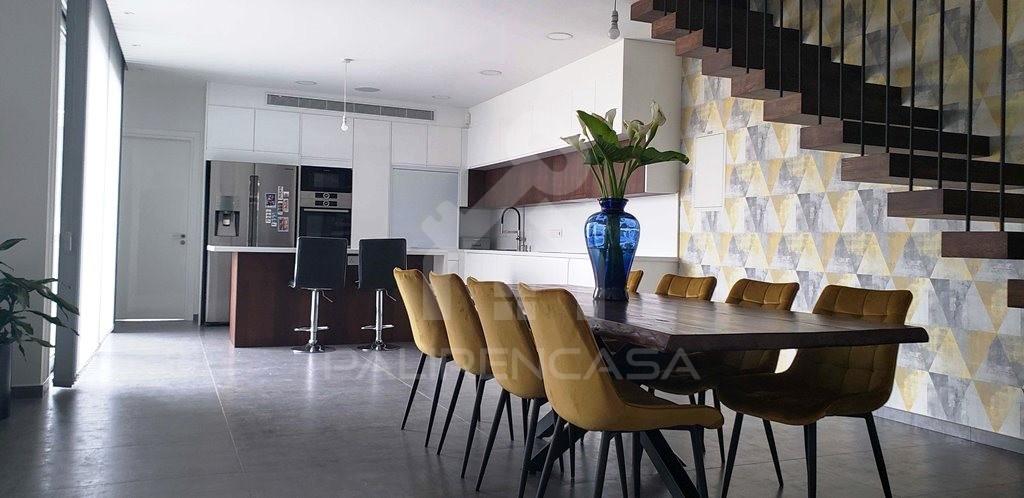 4 Demos House Living Room
