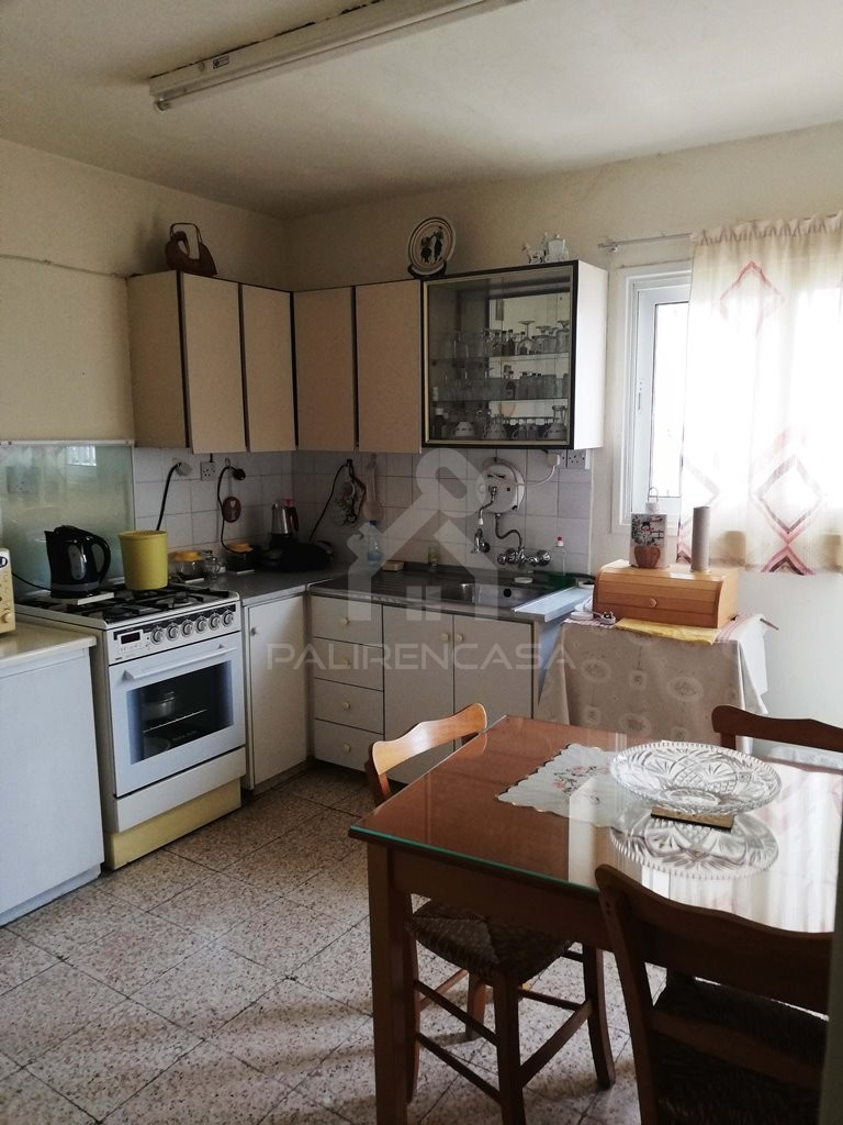 3-Bedroom Apartment in Strovolos