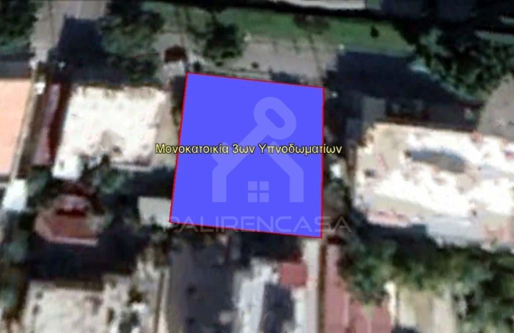3-bedroom Detached House in Agios Dometios