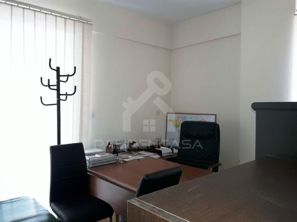 1-Bedroom Apartment/Office in Latsia