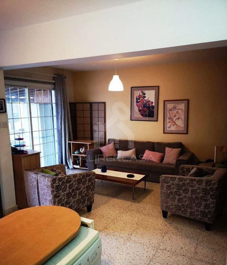 2-Bedroom Ground Floor Apartment in Kapparis, Paralimni