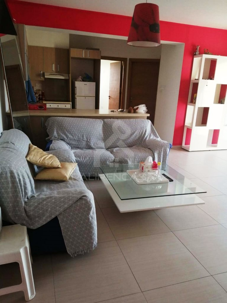 2-Bedroom Penthouse in Kaimakli
