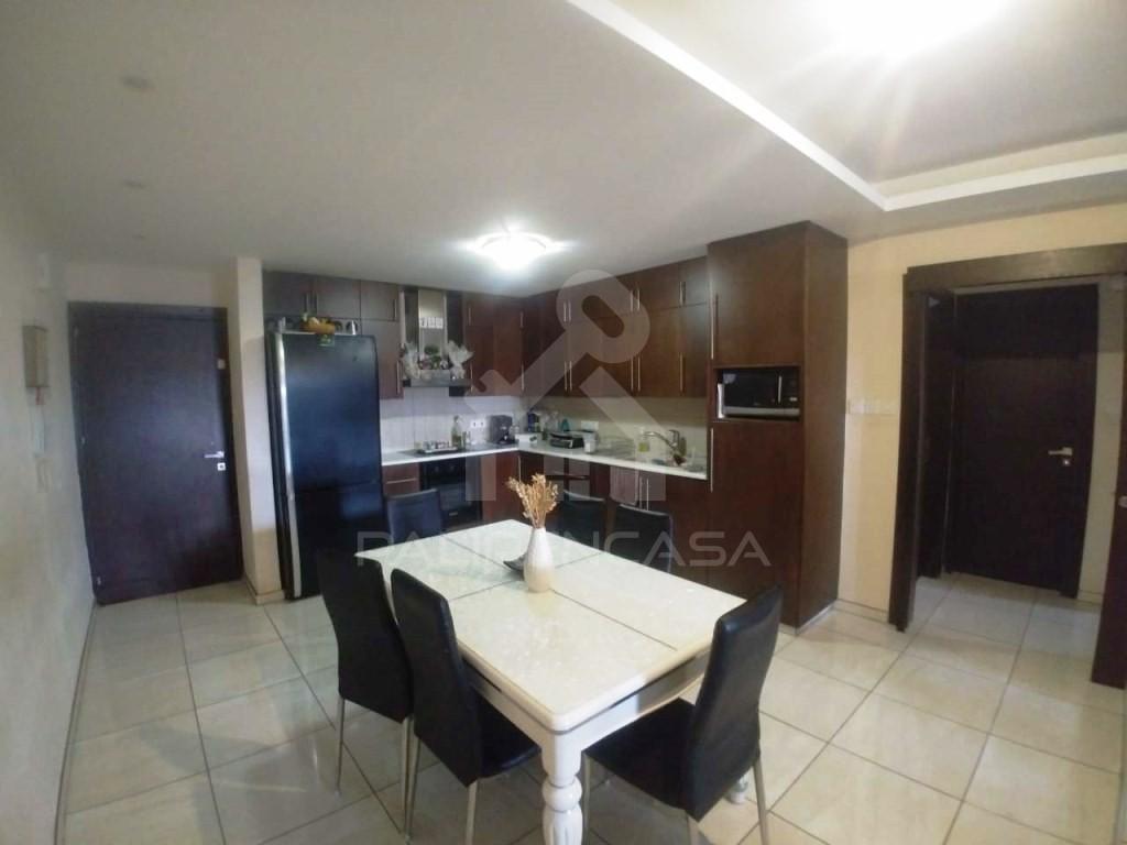 2-Bedroom Apartment in Pera Chorio Nisou