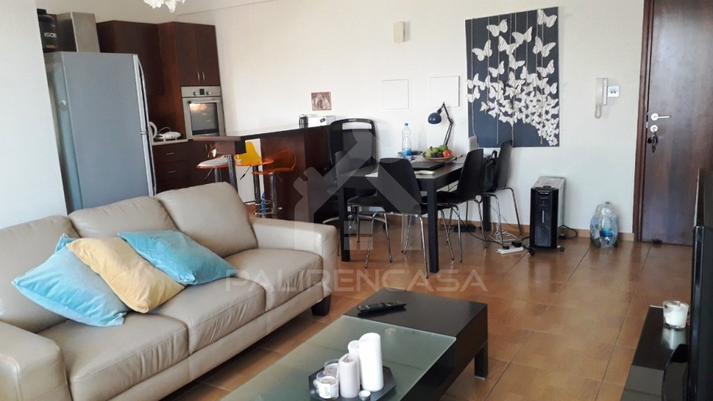 1-Bedroom Apartment in Strovolos