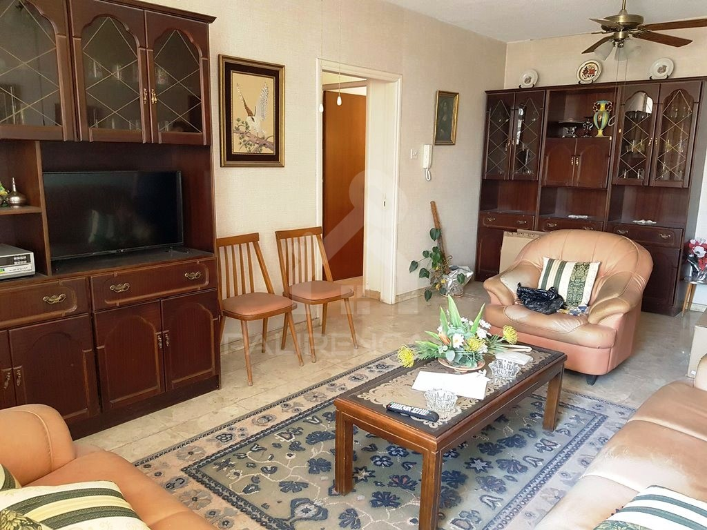 2-Bedroom Apartment in Acropolis