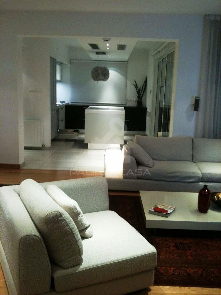 2-Bedroom Penthouse in Aglantzia
