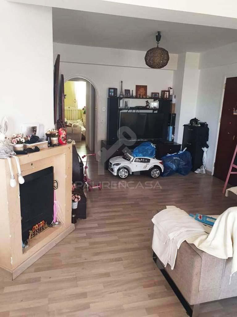 2-Bedroom Penthouse in Lykavittos