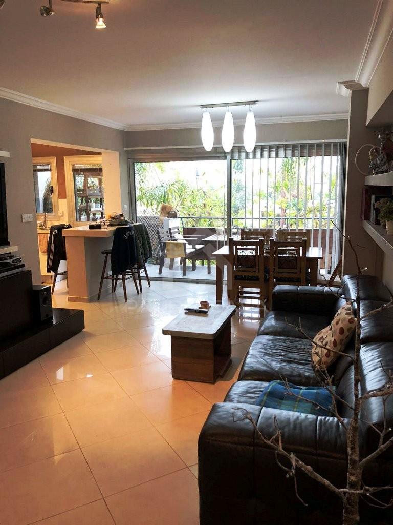 3-Bedroom Apartment in Agios Dometios