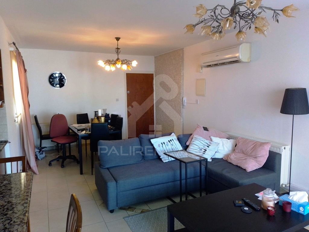 For Rent 3-Bedroom Penthouse in Aglantzia