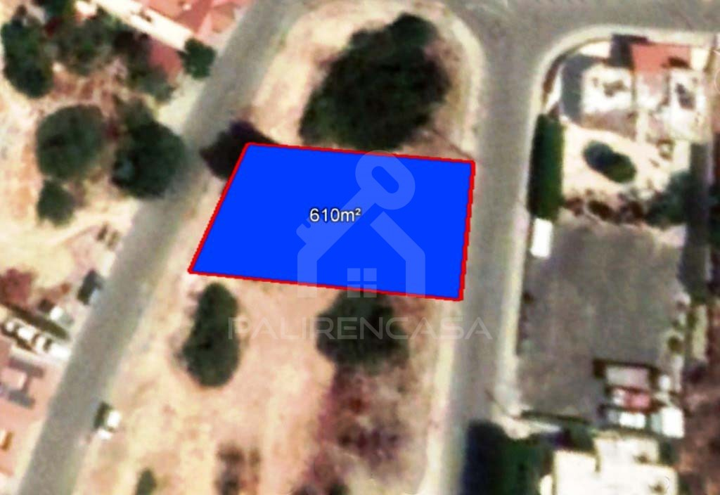 Residential Plot in Agia Fylaxis, Limassol