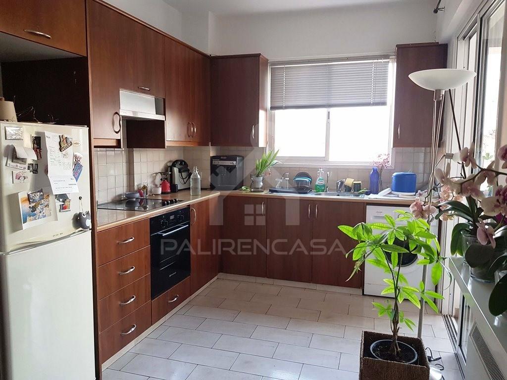 2-Bedroom Penthouse in Egkomi
