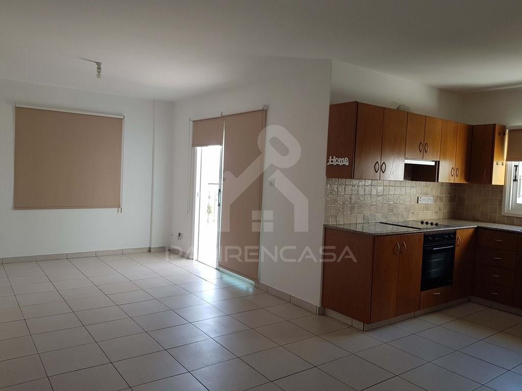 2-Bedroom Apartment in Aglantzia