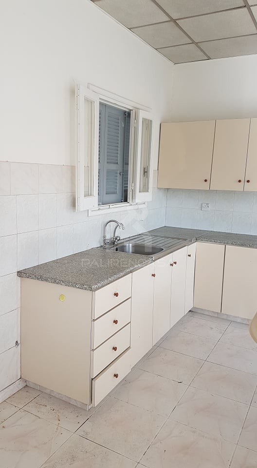 1-Bedroom Detached House in Nisou